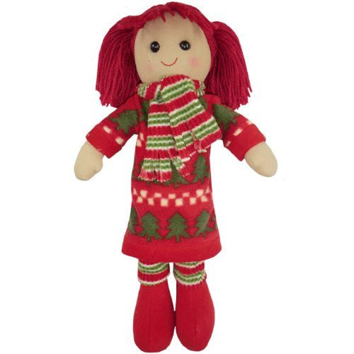 Powell Craft Winter 2012 Rag Doll