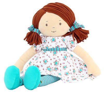 Bonikka Fran Rag Doll - hanrattycraftsgifts.co.uk