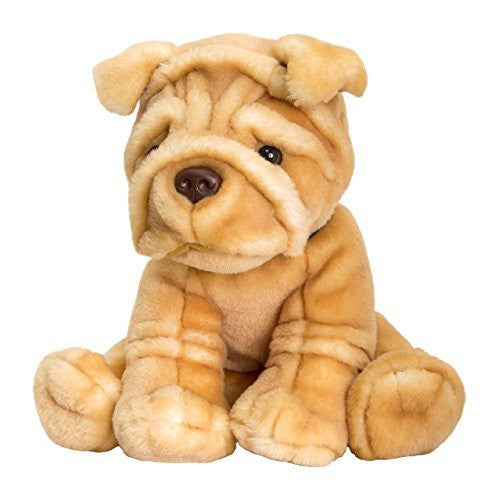 Keel Toys Sharpei 35cm - hanrattycraftsgifts.co.uk