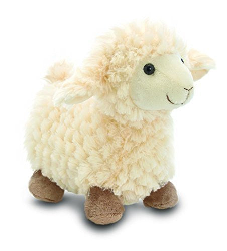 Keel Toys 30 cm Standing Sheep by Keel Toys - hanrattycraftsgifts.co.uk