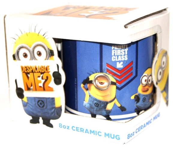 Despicable me mug (1) - hanrattycraftsgifts.co.uk