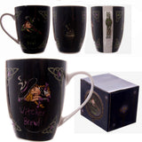 Lisa Parker Witches Brew Bone China Mug