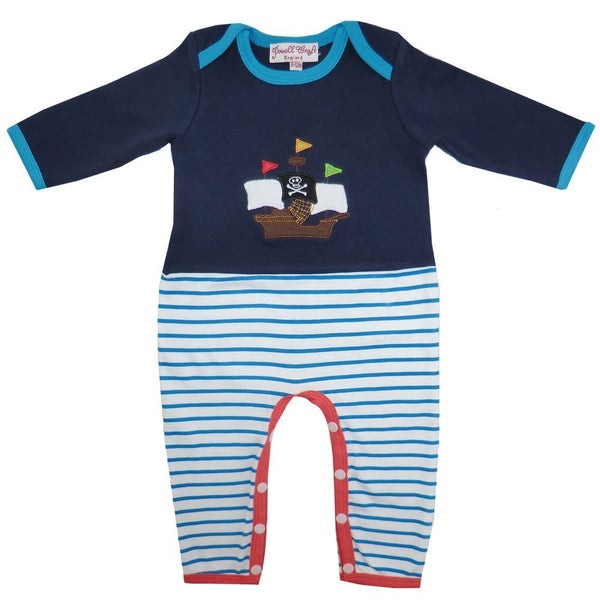 boat jumpsuit - hanrattycraftsgifts.co.uk