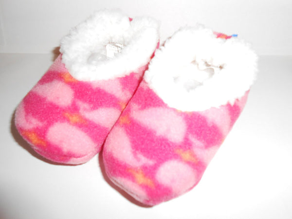 Baby Snoozies - cozy little foot coverings small 0-3m
