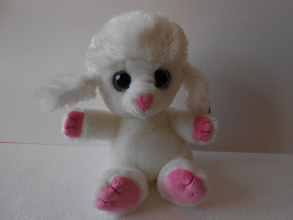 Keel Toys 20cm Sparkle Pets [Dog] - hanrattycraftsgifts.co.uk