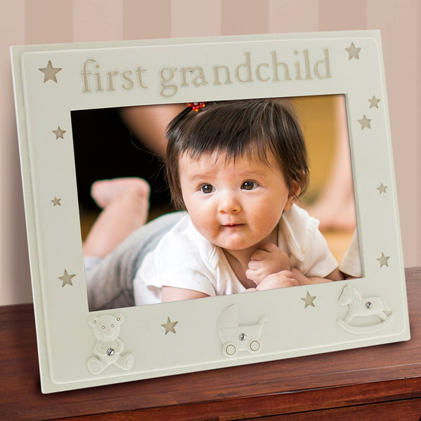 bambino photoframe first granchild - hanrattycraftsgifts.co.uk