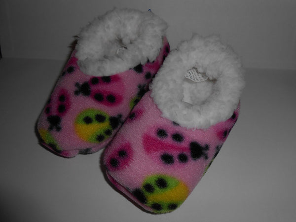 Baby Snoozies cozy foot coverings