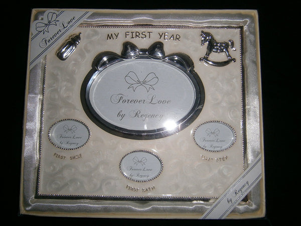 forever love by regency baby first year - hanrattycraftsgifts.co.uk
