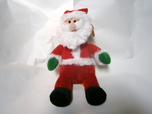 christmas plush pals one supplied at random