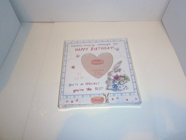 bebunni fabulous amazing wonderfull you happy birthday - hanrattycraftsgifts.co.uk