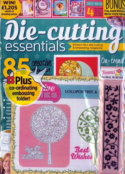 die-cutting essentials 9