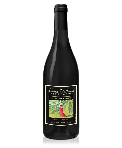 2011 Pommard Estate Pinot Noir