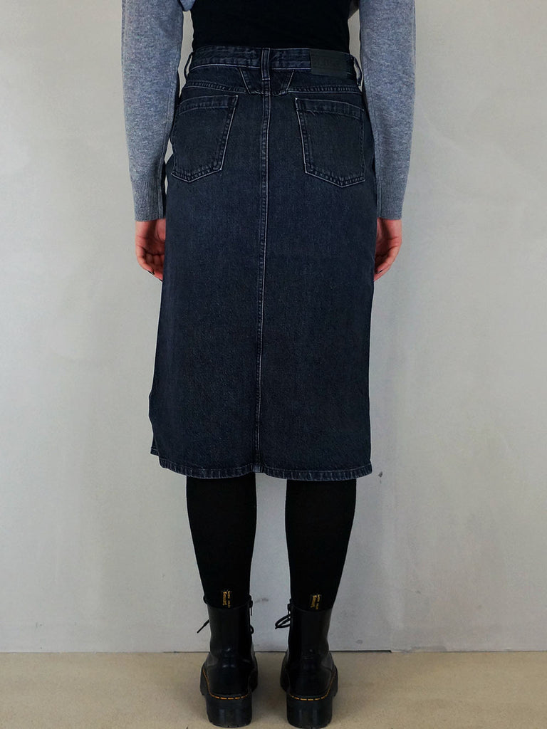 Closed Isa Denim skirt