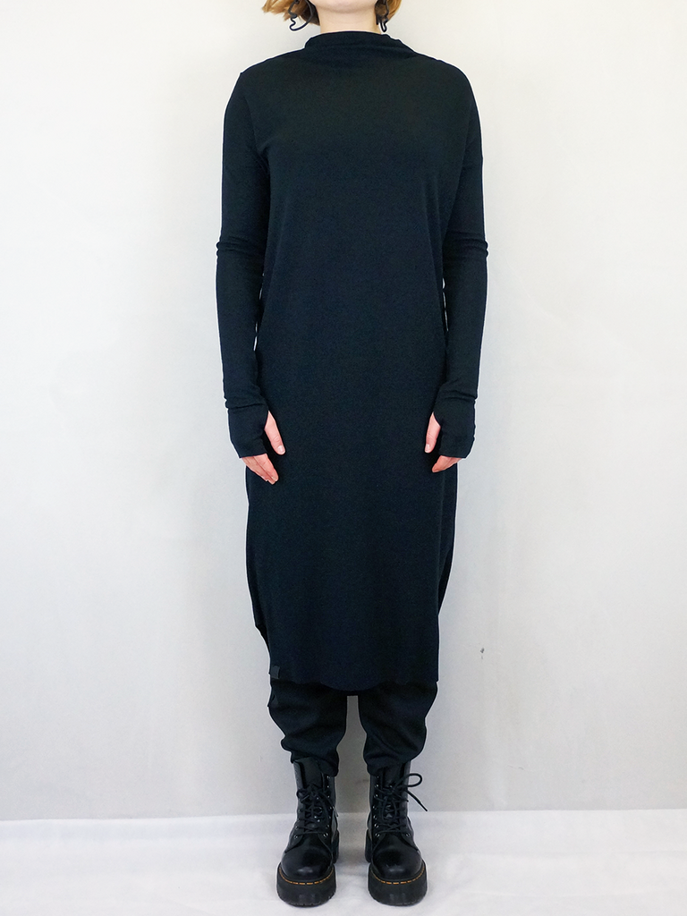Liselotte Hornstrup Turtle Long Dress