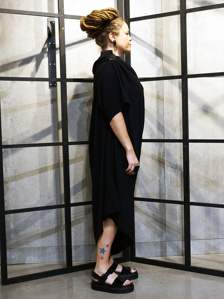 Studio Grundahl X Liselotte Hornstrup Sculp Dress