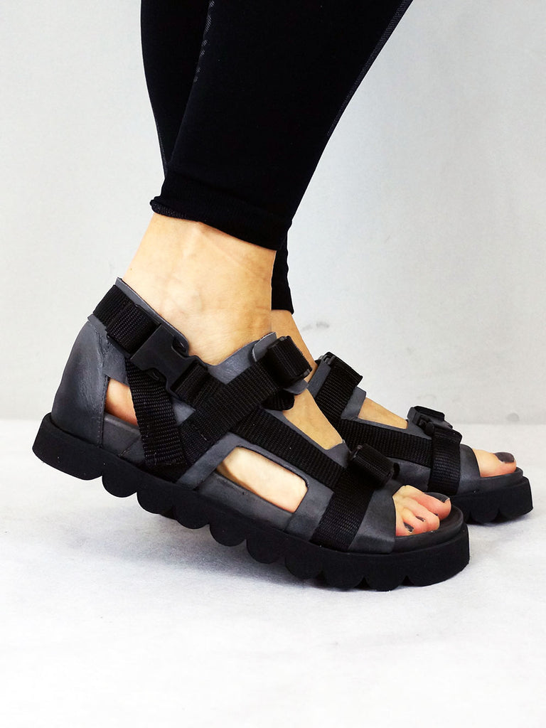 Black Label Sandal 3985212