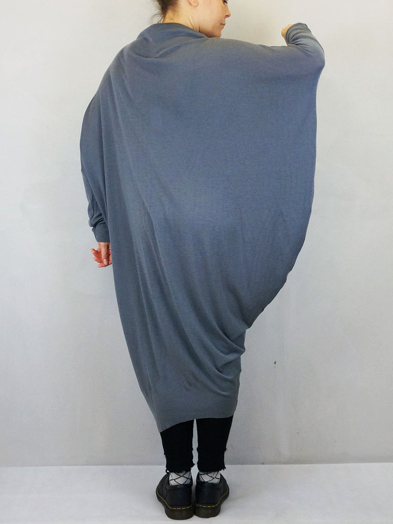 Liselotte Hornstrup Fave Dress Grey