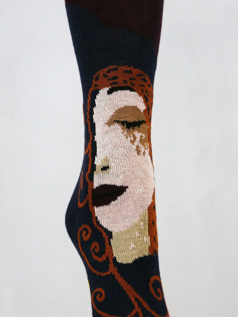 Berthe Face Socks