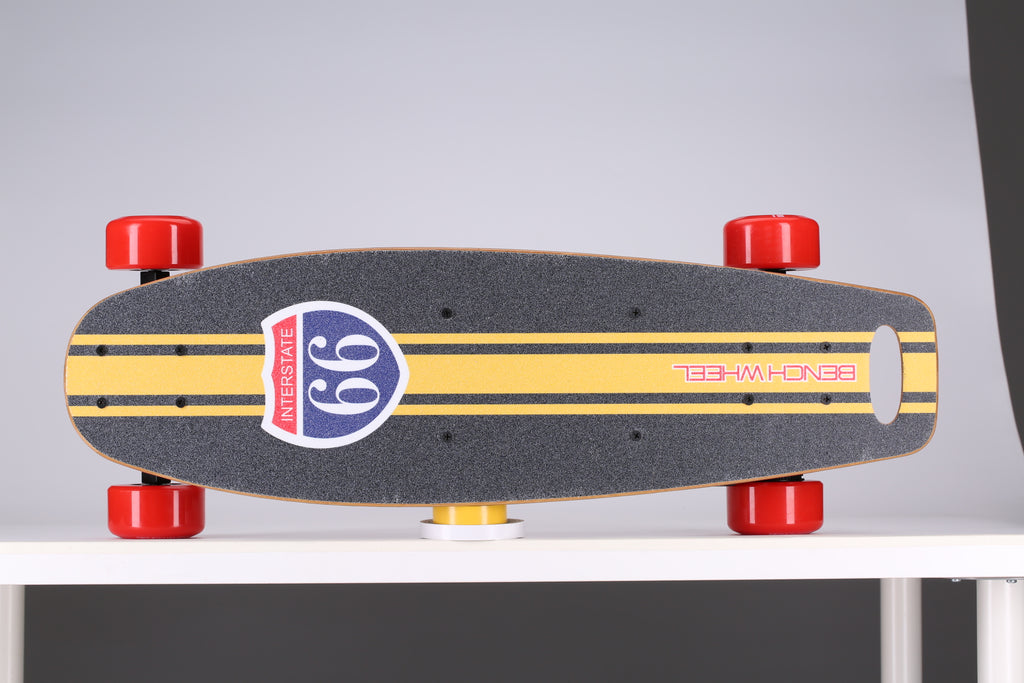 Benchwheel Pennyboard From Us The Best Value Flash