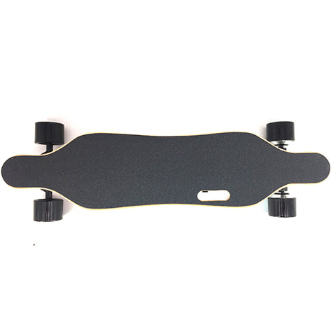 Removable Battery Fishboard 350W*2 Motor 25Km/h
