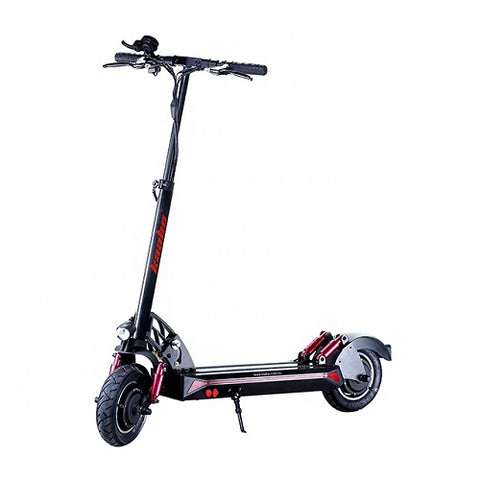 Kaabo SkyWalker 10S+ Foldable Dual Motor  2000w  Electric Scooter Black