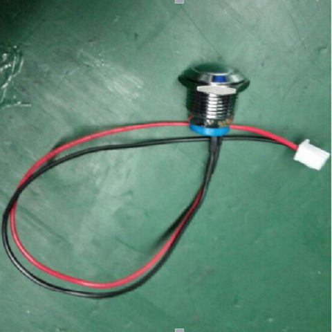 Gotway Msuper X Non self locking Switch