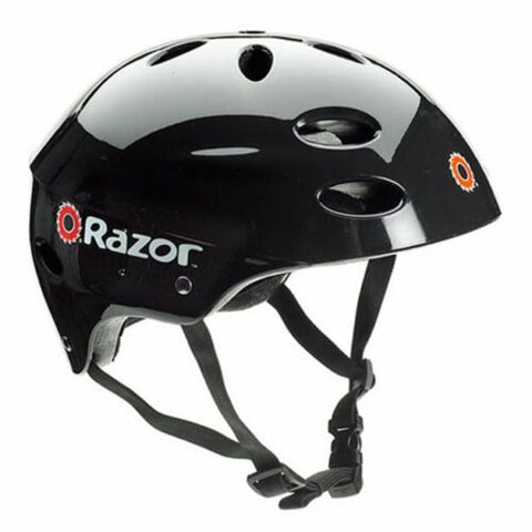 Razor V17 Youth Skateboard/Scooter/Bike Sport Helmet