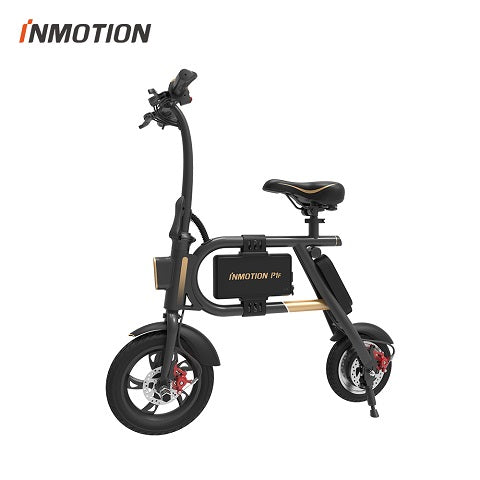 INMOTION P1FMini-bicycle 36V 8.7AH Black