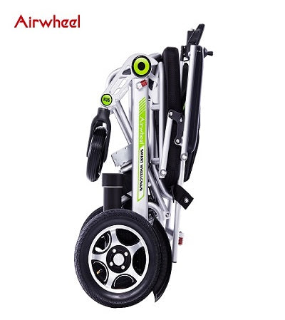 Airwheel H3T 2019 New Foldable Electric Wheelchair