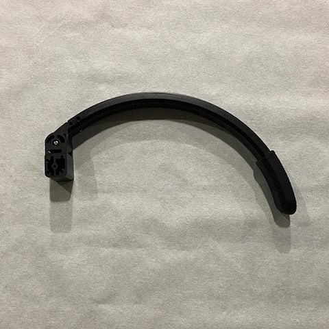 GW Nikola handle bar assembly