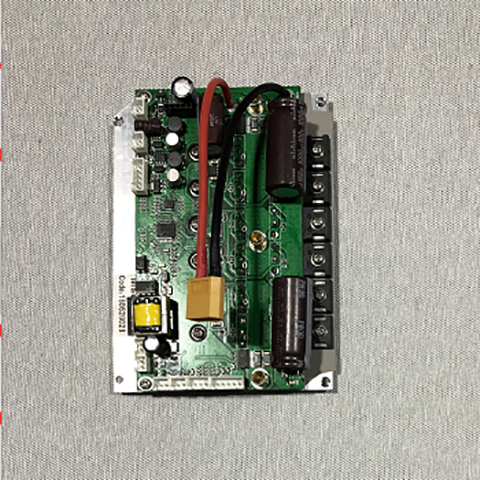 Gotway Monster mainboard 100V