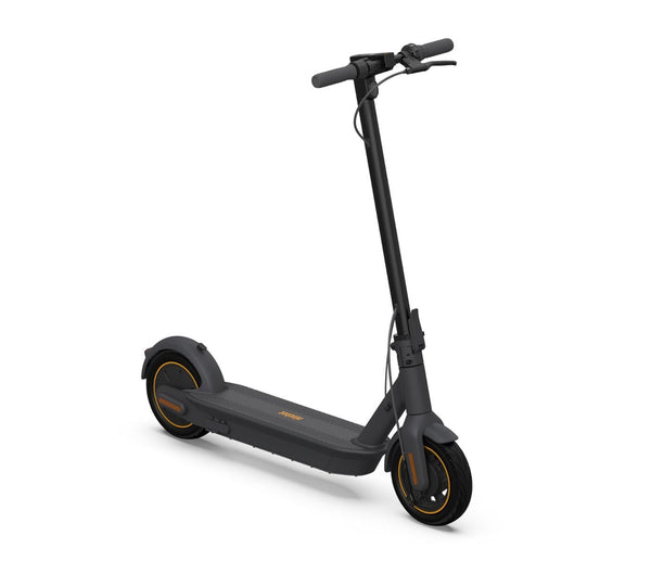 Ninebot KickScooter MAX G30P 2019 New Max Speed 18.6mph
