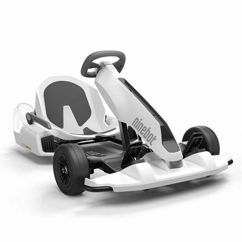 Ninebot GoKart Kit convert your  Mini Pro into a Go Kart