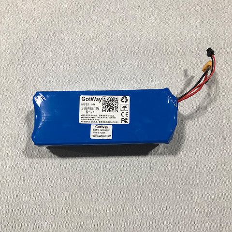 Gotway MCM5 Battery assembly 420wh/84V