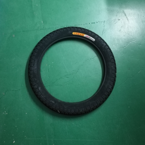 Gotway Monster tire