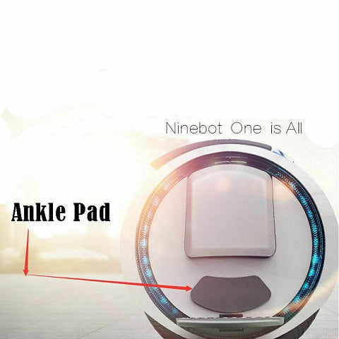 Ankle Pad for Ninebot One C,C+,E,E+ Electric  Scooter