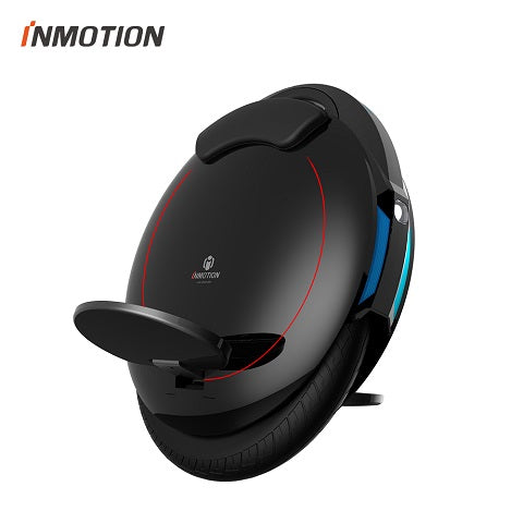 INMOTION  V5F 14'' 320wh 500W Black and White