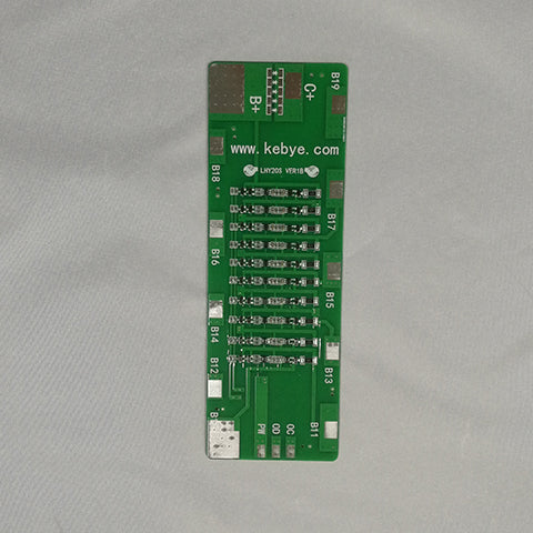 Gotway Mten3 Battery protection board (20S / VER 1B)