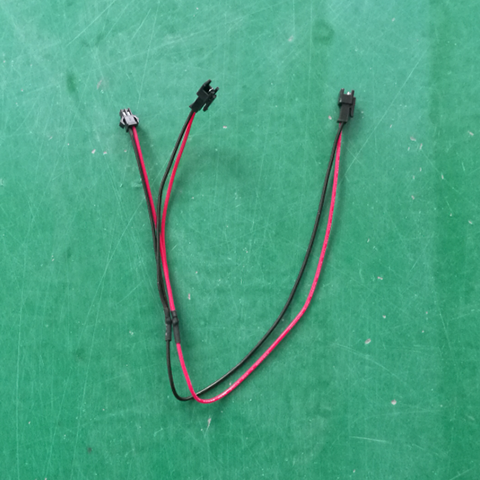 Gotway Monster SM 2P one point two bonding wires