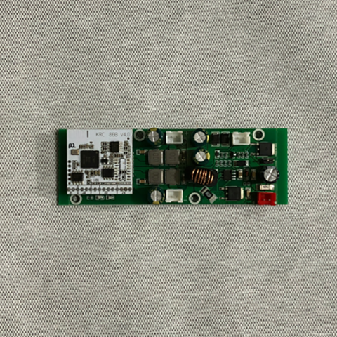 Gotway Monster speaker bluetooth module