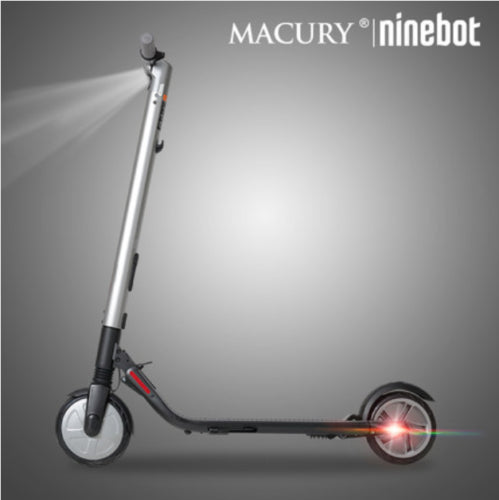 Ninebot ES2 Foldable Electric Scooter-Kickstand Assembly