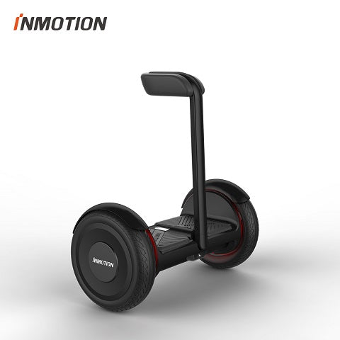 INMOTION E2 Double Motors 350W BLACK