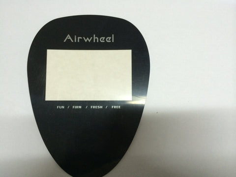 Airwheel A3 Electric Scooter LENSE FOR A3 LED SCREEN