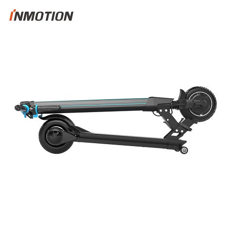 INMOTION L8F 8'' Scooter 36V 8.7Ah Black