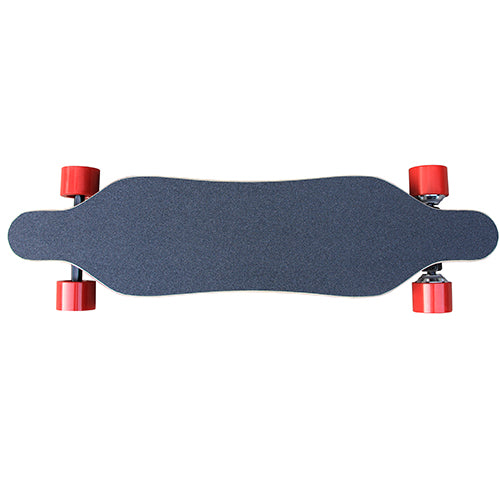 Mini Long Board Portable 350W Brushless Motor 25km/h