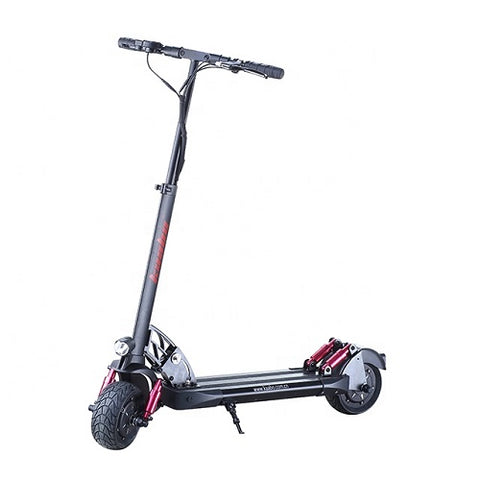 Kaabo Skywalker 8S Foldable Dual Motor 500w  Electric Scooter Black
