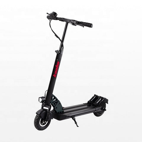 Kaabo Skywalker 8H Foldable Motor 2000w Electric Scooter Black