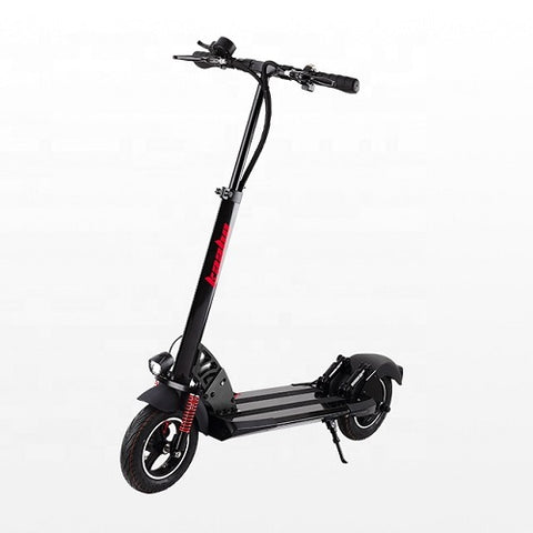 Kaabo SkyWalker 10H Foldable Dual Motor 2000w  Electric Scooter Black