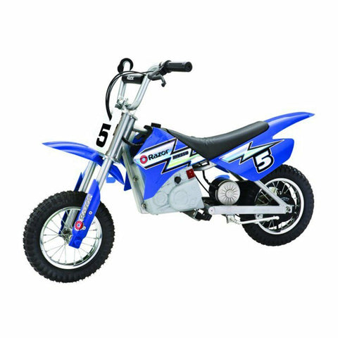 Razor MX350 Dirt Rocket 24V Electric Toy Motocross Motorcycle Dirt Bike