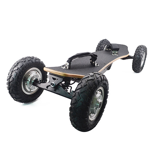 Hub Double Driver Off-Road Board With Legs 40km/h